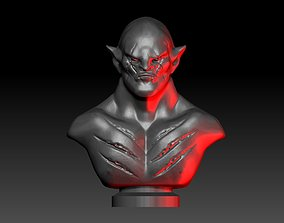 Azog the Defiler 3D Printer Object