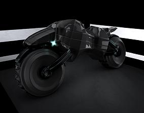 Panther X Scifi 3D Concept Bike pantherbike