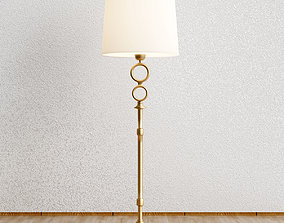 Bristol Table Lamp 3D