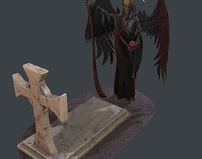 Angel of Death 3D