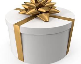 Gift 8 3D model