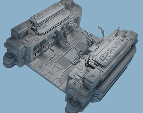 megabase2 3D