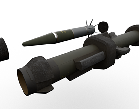 3D asset APILAS RAC-112