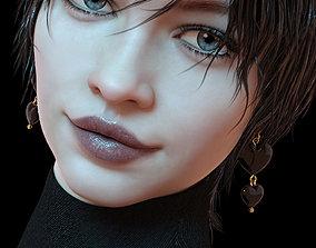 Branca for Genesis 8 Female 3D
