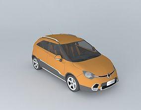 3D 2011 MG 3 Cross Over v2