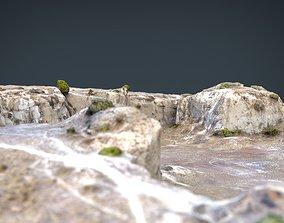 3D model QUARRY
