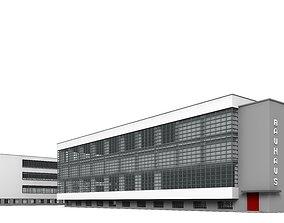 Bauhaus 3D