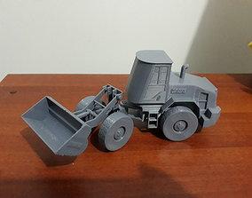 Loader truck 3D print model