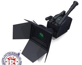 camera 01 3D
