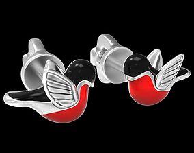 Earrings E002 3D print model