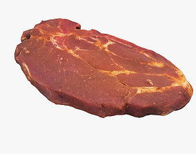 Steak 3D