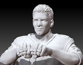 tombrady Tom Brady SB Champ For 3D Print