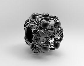 3D print model Spider pendant Charm