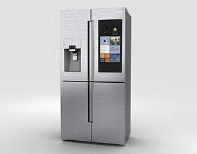 Samsung Smart Hub 3D