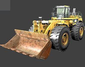 3D model Cat 994