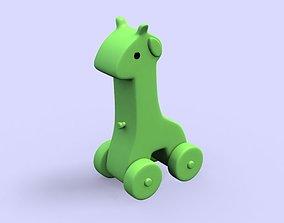 Girafee for 3D printing