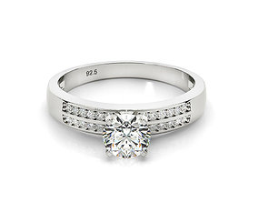 3dm jewelry engagement ring designs for couple