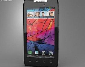 3D model Motorola RAZR