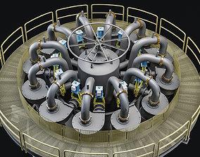 hydrocyclones 3D