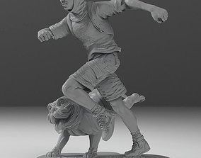 3D printable model AdventureTime
