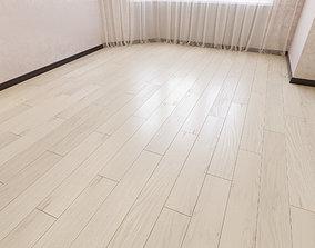 3D Flooring Wood