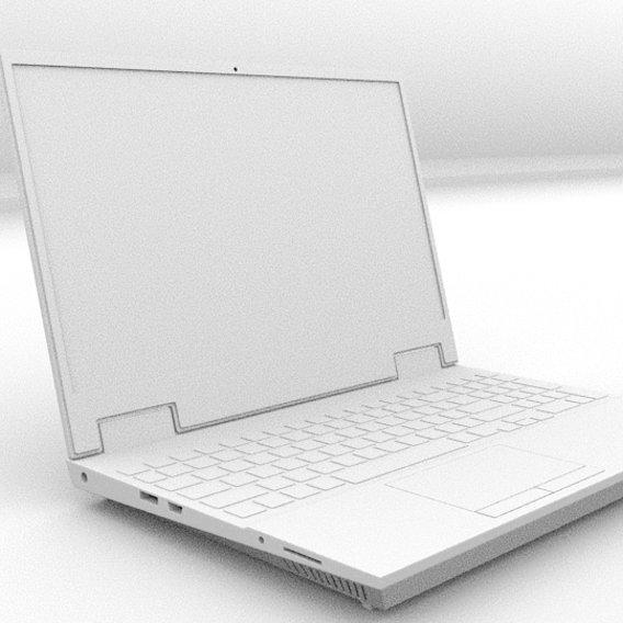 hp gaming laptop