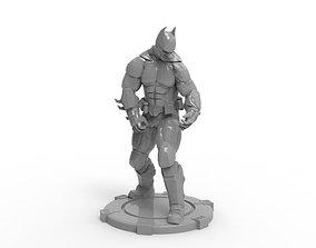 3D printable model Batman - Guitar Playing