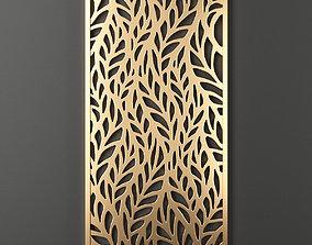 Decorative panel 51 3D