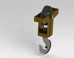Protec 7-67 Hook 3D