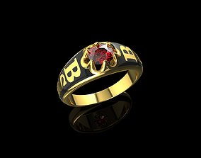 Gold N571 3D printable model