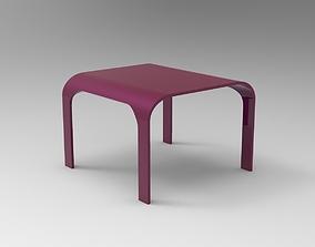 Table 13 3D printable model