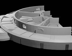 NeoPlatformers Big Platform Set 3D printable model