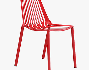 Fast rion chair 3D