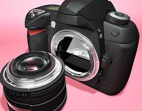 3D Nikon D70