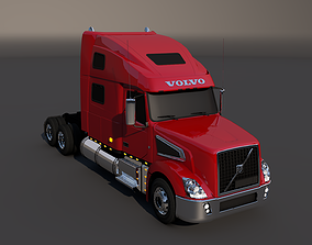 3D model Volvo VT 880