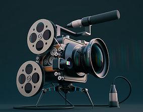 Mad Camera 3D model