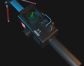 PKE Meter Ghostbusters 3D