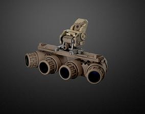 3D asset GP NVG 18