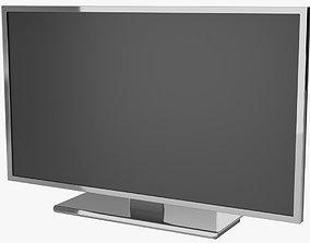 3D electronic LED TV