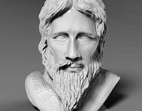 christ Jesus bust 3D printable model