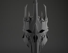 3D print model Sauron