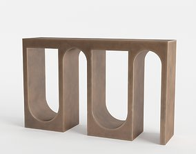 3D model Copper Consol
