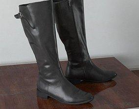 3D model shoes 79 am159