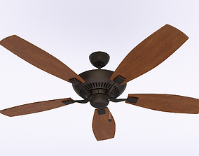 3D Ceiling Fan air