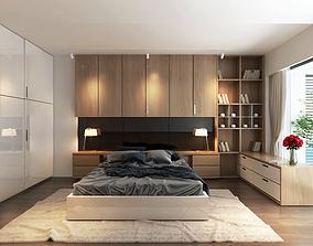 3D Bedroom ATS