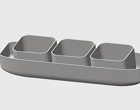 BOWL SNACK 3D printable model