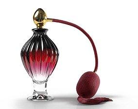 Passage No 4 Perfume 3D vintage