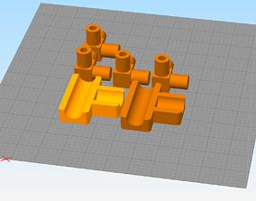 Grow DiY Parts PVC 3D printable model