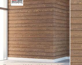 wood 57 3D model