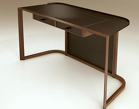 3D model Giorgetti Ion desk
